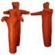 Zápasnické figuríny
