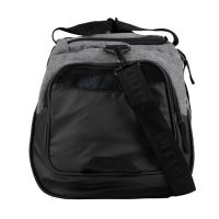 819021 TNT Sports Bag Black Gray Melange 03 small