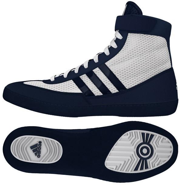 Zápasnické boty adidas Combat Speed 4 dětské - JEMASPORT 04357d3c79