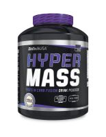 BioTech USA Gainer Hyper Mass 2270g