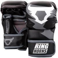 4e824e49f84 MMA rukavice Ringhorns Charger Sparring černá