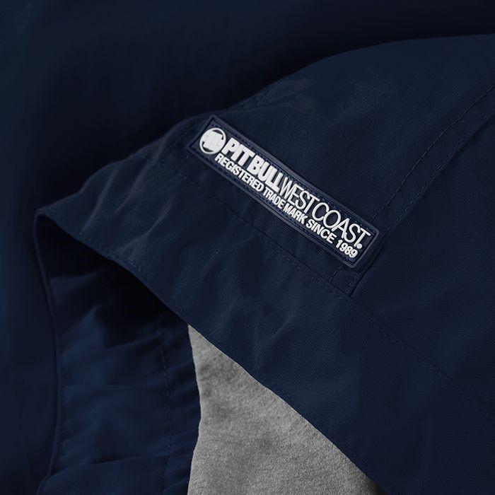 Letní bunda Pitbull West Coast Cabrillo Summer námořní modrá - XL ... 30c54ce4bb