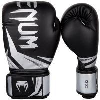 Boxerské rukavice Venum Challenger 3.0 černo-stříbrné 61efce8bf2c