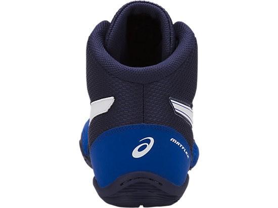 4b765255d723 Zápasnické boty Asics Matflex 5 dětské