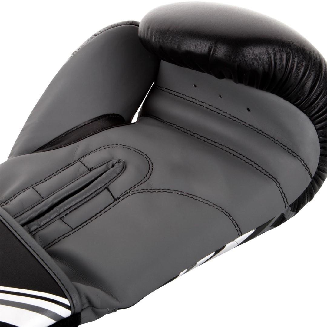 d33cfc0be65 Boxerské rukavice RingHorns Nitro černá - JEMASPORT
