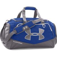 Taška Under Armour  Undeniable Duffel modrá