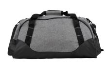 819021 TNT Sports Bag Black Gray Melange 02 small