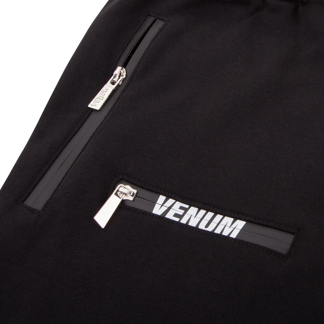 8b0d81ce88 Tepláky VENUM Contender 2.0 černá - JEMASPORT