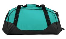 819021 TNT Sports Bag Black Turquoise 02 small