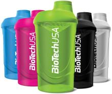 BioTech USA Šejkr Wave 600ml