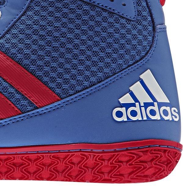 504eaa52b4e Zápasnické boty adidas Mat Wizard 3