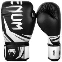 Boxerské rukavice Venum Challenger 3.0 černo-bílé 7a79cf624c1